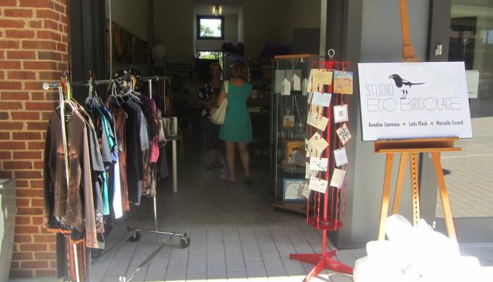 Studio Eco Bricolage - in the Munroe Street Market
