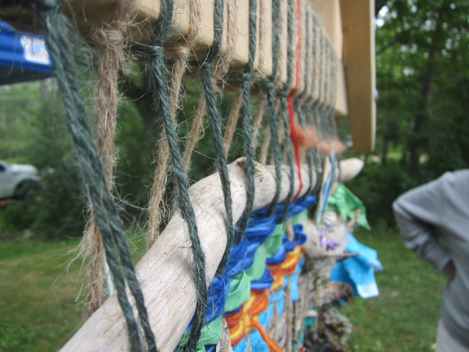 Top threads on our Weaving a Life creation