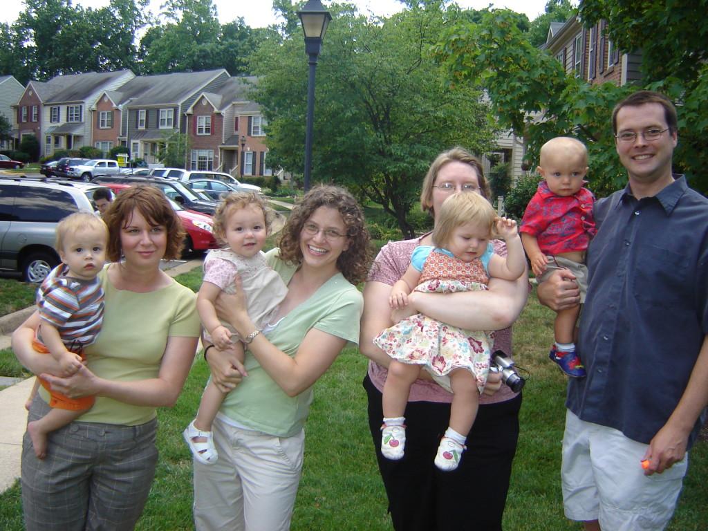 NWF Babies, 2007
