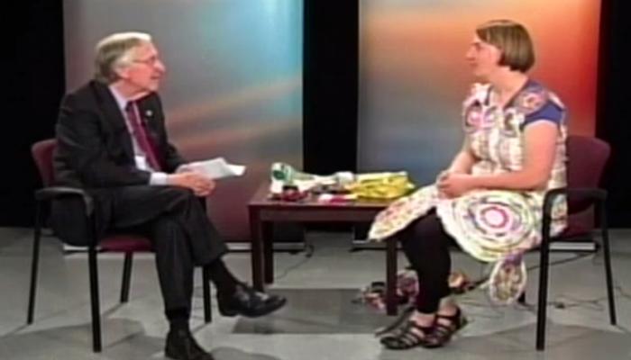 Trashmagination Interview with Ken Plum