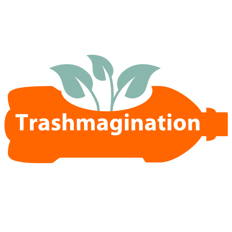 Trashmagination Creative Reuse Podcast